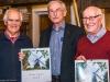 Autorenlesung mit Hans Hopmann beim Hv Darme