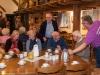 Zu Besuch beim Heimatverein Lohne