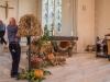 Plattdeutscher Erntedankgottesdienst 2018