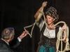 """Freilichttheater """"Schwattet Gold"""""""
