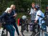 Met Rad up'n Patt nach Bruemsel