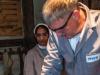 Kreuze schmieden mit den indischen Schwestern