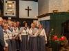 Wi stickt nu de Kerssen an - Adventsfeier
