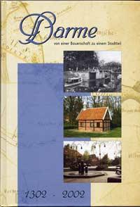 Publikation des Heimatvereines über den Ortsteil Darme