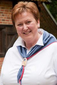 Ulla Hermes